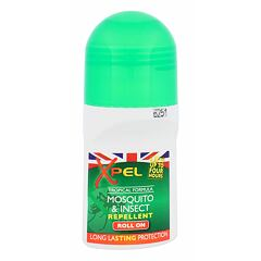 Repelent Xpel Mosquito & Insect 75 ml