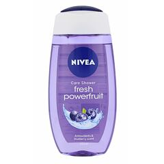 Sprchový gel Nivea Powerfruit Fresh 250 ml