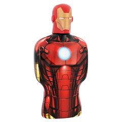 Sprchový gel Marvel Avengers Iron Man 350 ml