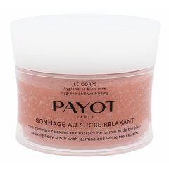Tělový peeling PAYOT Le Corps Relaxing Body Scrub 200 ml