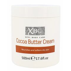 Tělový krém Xpel Body Care Cocoa Butter 500 ml