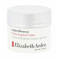 Oční krém Elizabeth Arden Visible Difference Moisturizing 15 ml