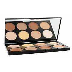 Dekorativní kazeta Makeup Revolution London Ultra Cream Contour Palette 13 g