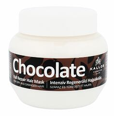 Maska na vlasy Kallos Cosmetics Chocolate 275 ml
