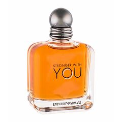 Toaletní voda Giorgio Armani Emporio Armani Stronger With You 100 ml