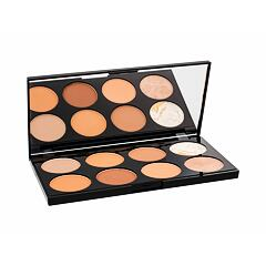 Bronzer Makeup Revolution London Ultra Contour Palette