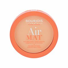 Pudr BOURJOIS Paris Air Mat 10 g 04 Light Bronze