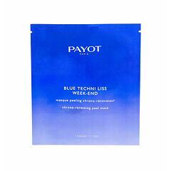 Pleťová maska PAYOT Blue Techni Liss Week-End 1 ks