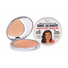 Rozjasňovač TheBalm Bonnie-Lou Manizer Highliter & Shadow 9 g