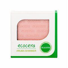 Rozjasňovač Ecocera Shimmer 10 g Aruba