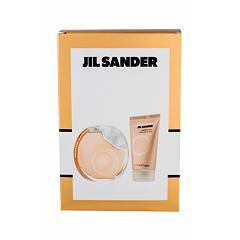 Toaletní voda Jil Sander Sensations 40 ml Kazeta