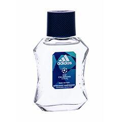 Voda po holení Adidas UEFA Champions League Dare Edition 50 ml