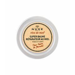 Tělový balzám NUXE Rêve de Miel Repairing Super Balm With Honey 40 ml Tester