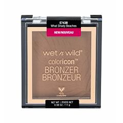 Bronzer Wet n Wild Color Icon 11 g What Shady Beaches