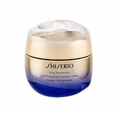 Denní pleťový krém Shiseido Vital Perfection Uplifting and Firming Cream 50 ml