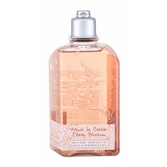 Sprchový gel L´Occitane Cherry Blossom 250 ml