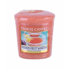 Vonná svíčka Yankee Candle Passion Fruit Martini 49 g