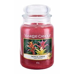 Vonná svíčka Yankee Candle Tropical Jungle 623 g