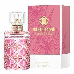 Parfémovaná voda Roberto Cavalli Florence Blossom 75 ml