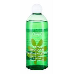 Intimní kosmetika Ziaja Intimate Sage 500 ml