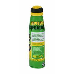 Repelent PREDATOR Repelent Deet 16% 150 ml