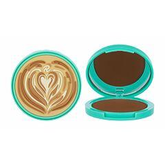 Bronzer I Heart Revolution Tasty Coffee 6,5 g Latte