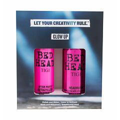 Pro lesk vlasů Tigi Bed Head Glow Up 200 ml Kazeta