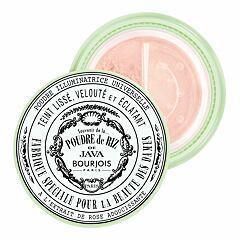 Pudr BOURJOIS Paris Java Rice Powder 3,5 g Translucent