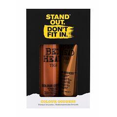 Šampon Tigi Bed Head Colour Goddess Stand out. Don't fit in. 400 ml Kazeta