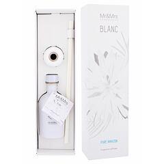 Bytový sprej a difuzér Mr&Mrs Fragrance Blanc Pure Amazon 250 ml