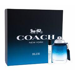 Toaletní voda Coach Coach Blue 60 ml Kazeta