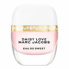 Toaletní voda Marc Jacobs Daisy Love Eau So Sweet 20 ml