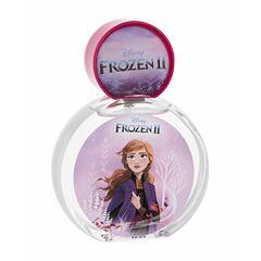 Toaletní voda Disney Frozen II Anna 50 ml