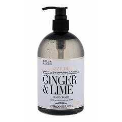 Tekuté mýdlo Baylis & Harding The Fuzzy Duck Ginger & Lime 500 ml