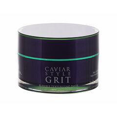 Pro definici a tvar vlasů Alterna Caviar Style Grit 52 g