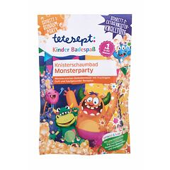 Koupelová sůl Tetesept Children's Bathing Crackling Foam Bath Monster 45 g