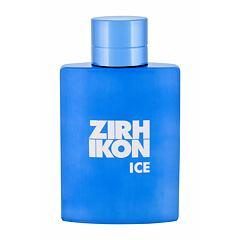 Toaletní voda ZIRH Ikon Ice 125 ml