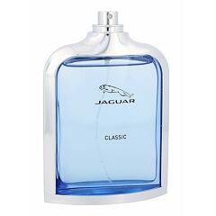 Toaletní voda Jaguar Classic 100 ml Tester