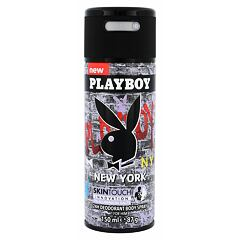 Deodorant Playboy New York For Him