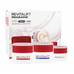 Denní pleťový krém L´Oréal Paris Revitalift 50 ml Kazeta