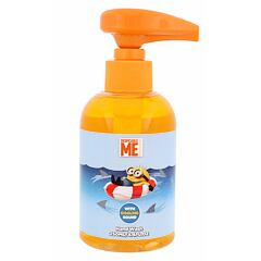 Tekuté mýdlo Minions Hand Wash With Giggling Sound