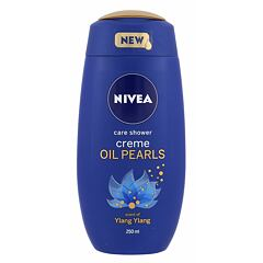Sprchový gel Nivea Creme Oil Pearls Ylang Ylang 250 ml