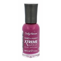 Lak na nehty Sally Hansen Hard As Nails Xtreme Wear 11,8 ml 230 Pep Plum