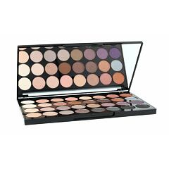 Oční stín Makeup Revolution London Ultra Eyeshadows Palette Affirmation 30 g