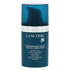 Oční krém Lancôme Visionnaire Yeux Advanced Multi-Correcting 15 ml