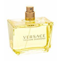 Toaletní voda Versace Yellow Diamond 90 ml Tester