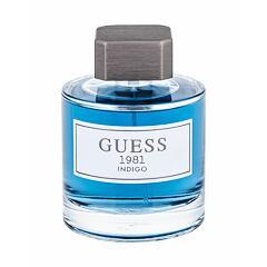 Toaletní voda GUESS Guess 1981 Indigo For Men 100 ml