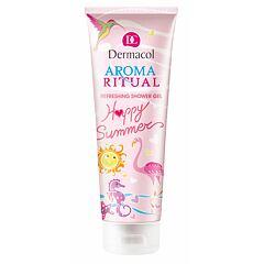 Sprchový gel Dermacol Aroma Ritual Happy Summer 250 ml