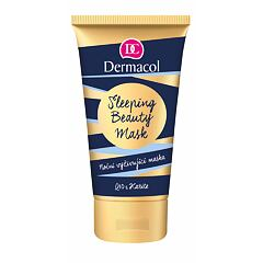 Pleťová maska Dermacol Sleeping Beauty Mask 150 ml