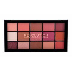 Oční stín Makeup Revolution London Re-loaded 16,5 g Newtrals 2